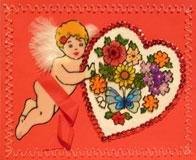 Défi Carte de Saint-Valentin