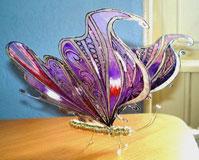 Défi Papillon 3D